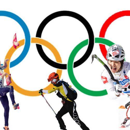 سنگنوردی، یخ نوردی و کوهنوردی با اسکی در آستانه ورود به المپیک