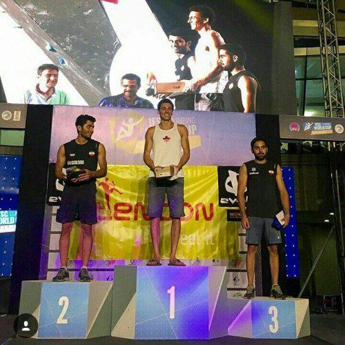 کسب سه مدال از مسابقات بین المللی گیریویهار کشور هند