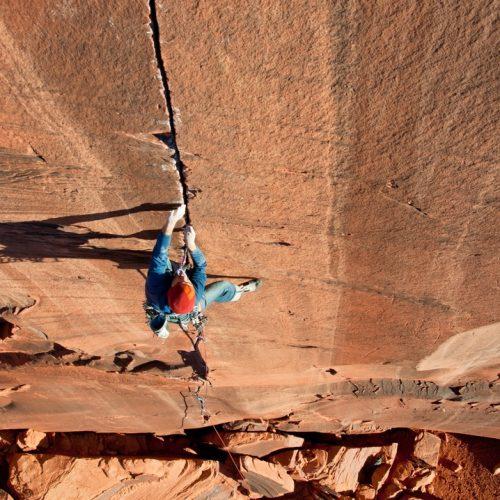 نکاتی برای صعود شکاف