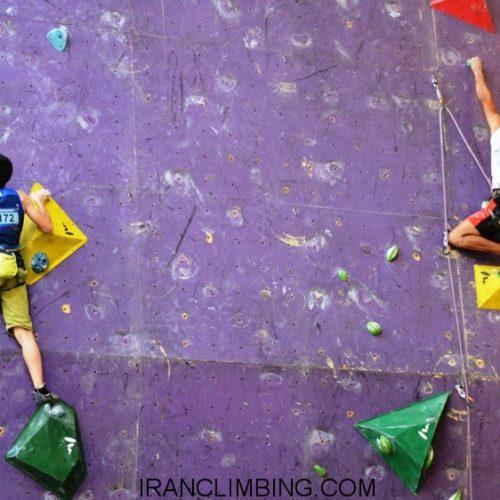 نتایج سومین روز مسابقات قهرمانی آسیا / کسب ۳ طلا و ۳ نقره برای ایران