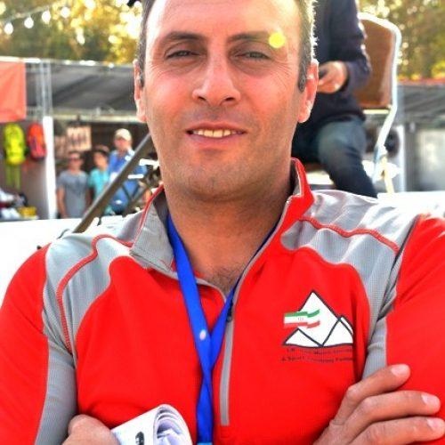 رشته المپیکی سنگنوردی نیازمند توجه ویژه وزارت ورزش است