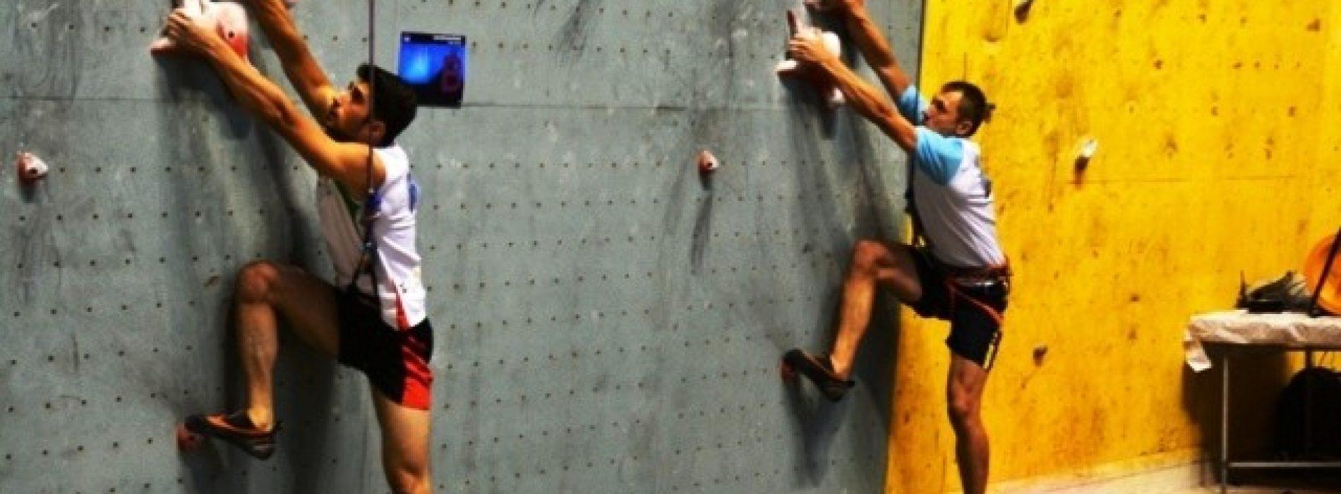 اردوهای انتخابی تیم ملی سنگنوردی «بزرگسالان» / سال ۹۶ سرعت ـ آقایان و بانوان