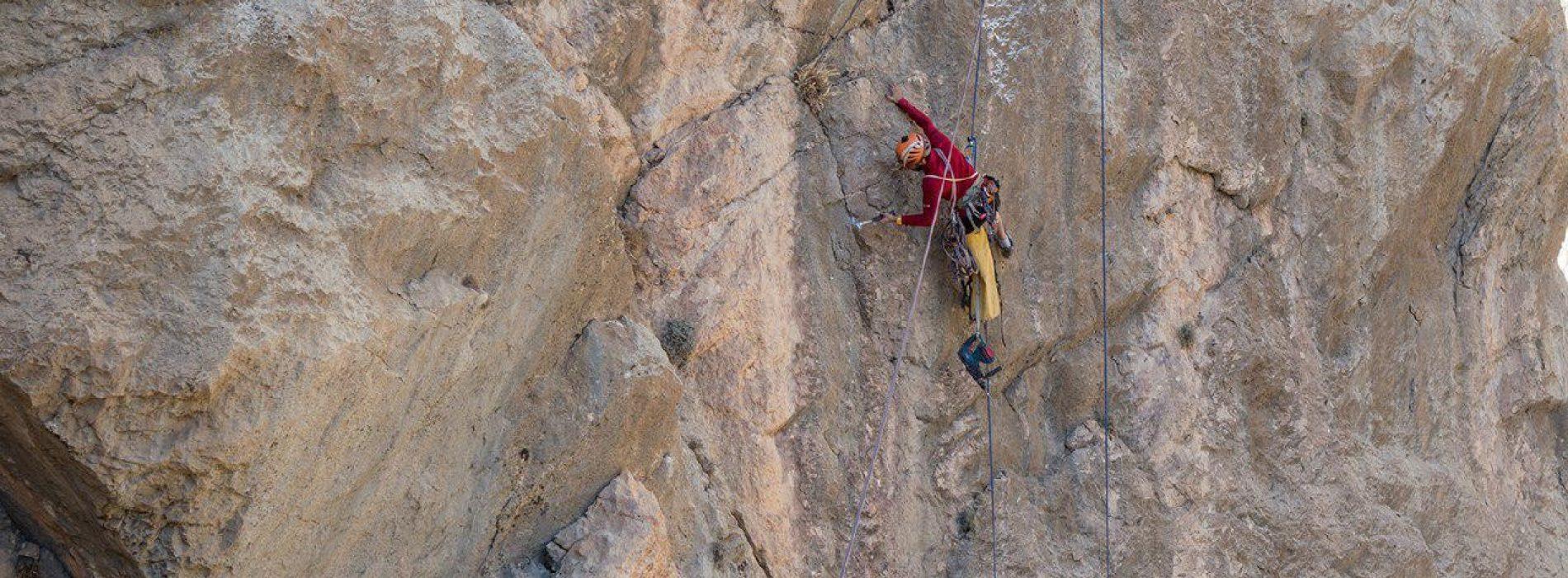 یاسوج: گشایش مسیری جدید در تنگه گنجه ای استان کهگیلویه و بویراحمد