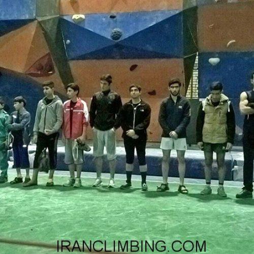 شهرستان دورود/نتایج مسابقات چند جانبه صعود های ورزشی در رشته بلدرینگ