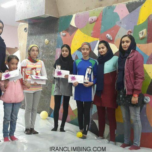 کرمان: نتایج مسابقات انتخابی جام فجر نونهالان و نوجوانان