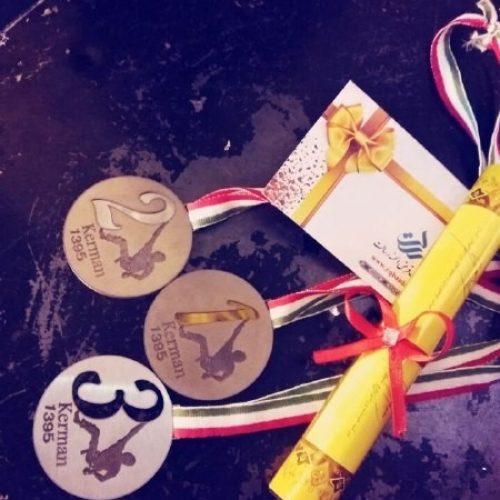 کرمان:نتایج مسابقات سنگنوردی منطقه ای جنوب شرق کشور
