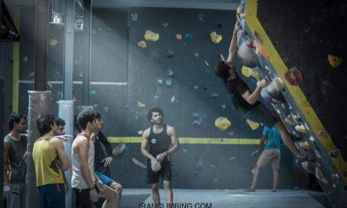 اعلام اسامی منتخبین دومین مرحله اردوی تیم ملی سنگنوردی بلدر ـ سرطناب