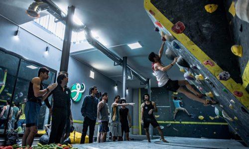 اعلام اسامی منتخبین اردوی تیم ملی سنگنوردی جهت حضور در مسابقات قهرمانی جوانان و نوجوانان آسیا (سنگاپور ـ ۲۰۱۷)