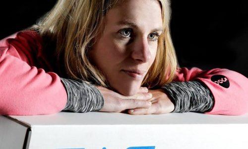 مصاحبه اختصاصی صعودهای ورزشی ایرانیان با Maja Vidmar قهرمان چندین دوره مسابقات جهانی سنگنوردی
