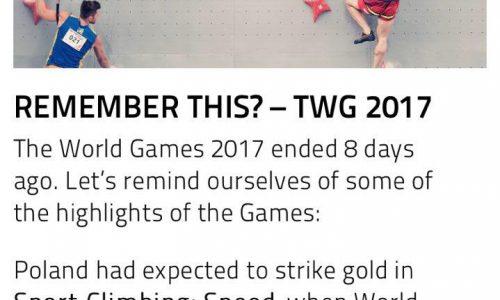 لحظات بهیاد ماندنی World Games