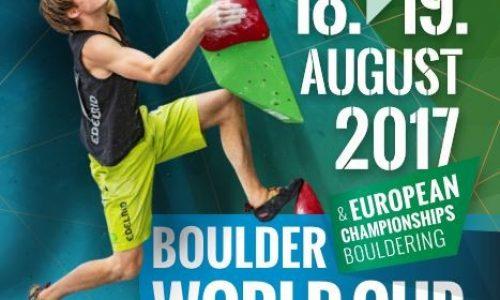 نتایج ورزشکاران ایران در جام جهانی بولدرینگ در مونیخ