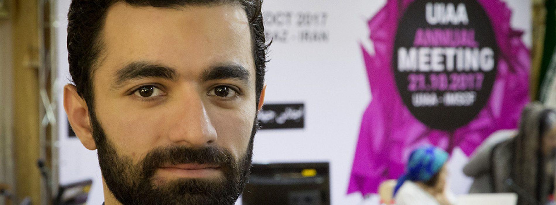 حضور «محمد امین حواله دار نژاد» در کادر داوری مسابقات جوانان جهان