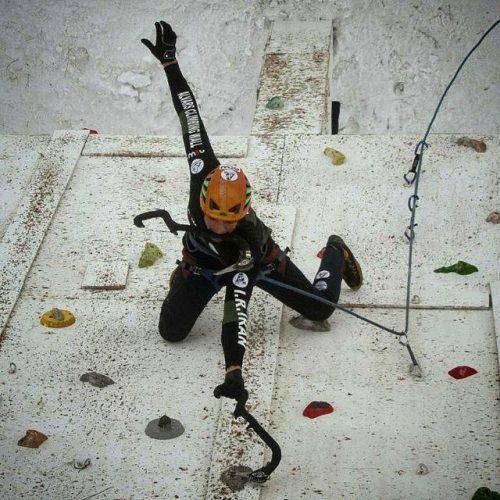 پنجمین دوره مسابقات درای تولینگ جام فجر ـ انتخابی تیم ملی و اعزام آزاد