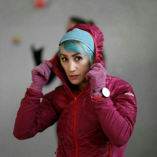فرناز اسماعیل زاده: ایران شانس چندانی برای حضور در المپیک را نخواهد داشت؟
