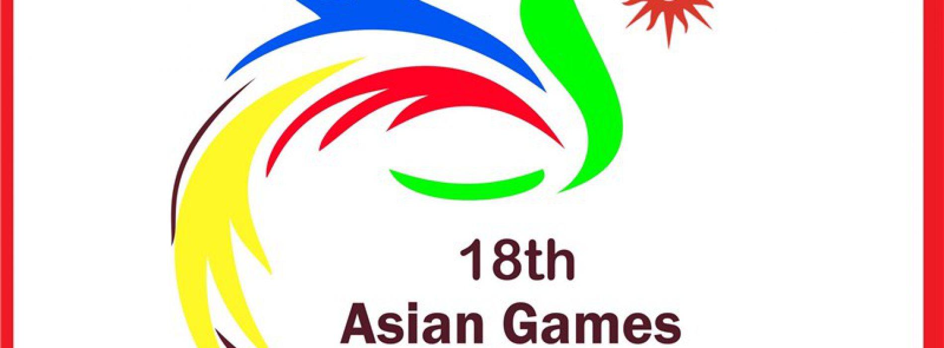نتایج سنگ نوردان ایران در بازی های آسیایی اندونزی ۲۰۱۸